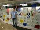 """""""Vítejte v Google, trochu jiné firmě…"""" USA tour 2012, zápisky z cest"""